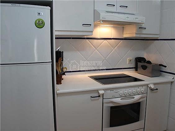 Apartamento en alquiler en calle De la Moharra, Ayamonte - 355446967