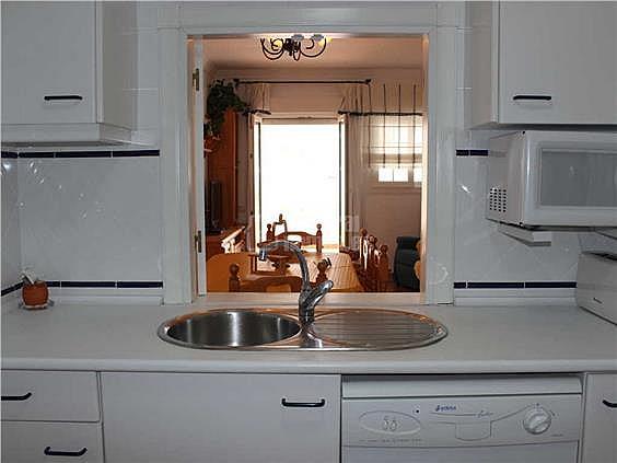 Apartamento en alquiler en calle De la Moharra, Ayamonte - 355446973