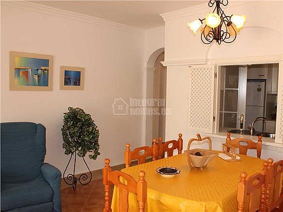 Apartamento en alquiler en calle De la Moharra, Ayamonte - 355446982