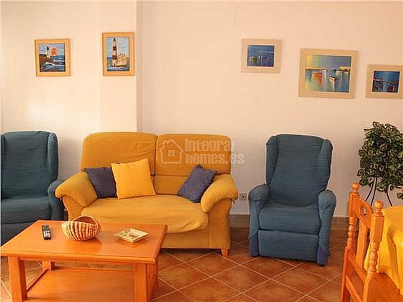 Apartamento en alquiler en calle De la Moharra, Ayamonte - 355446985
