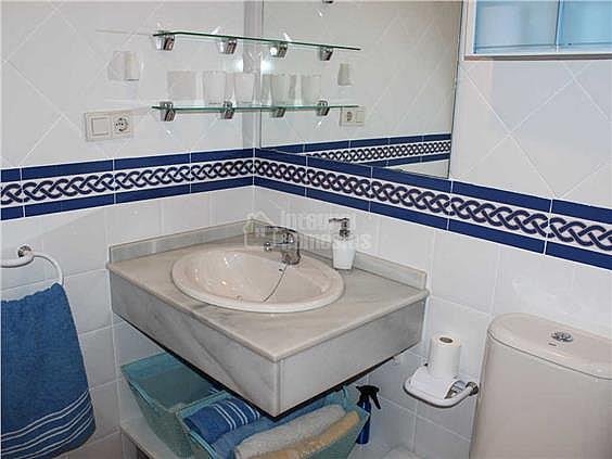 Apartamento en alquiler en calle De la Moharra, Ayamonte - 355446994