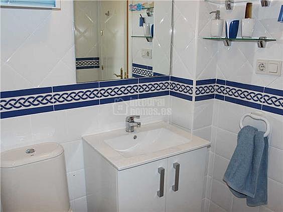 Apartamento en alquiler en calle De la Moharra, Ayamonte - 355447000
