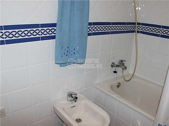 Apartamento en alquiler en calle De la Moharra, Ayamonte - 355447003