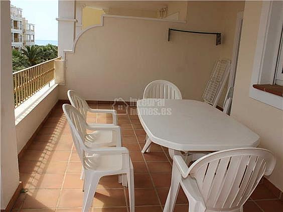 Apartamento en alquiler en calle De la Moharra, Ayamonte - 355447027