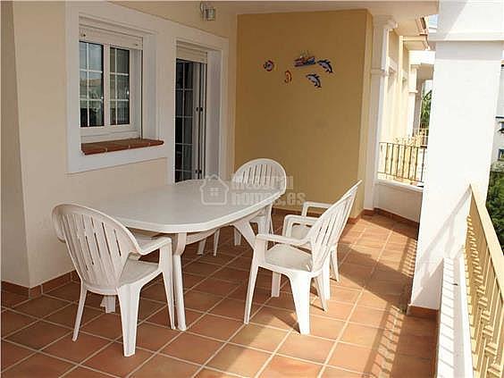 Apartamento en alquiler en calle De la Moharra, Ayamonte - 355447030