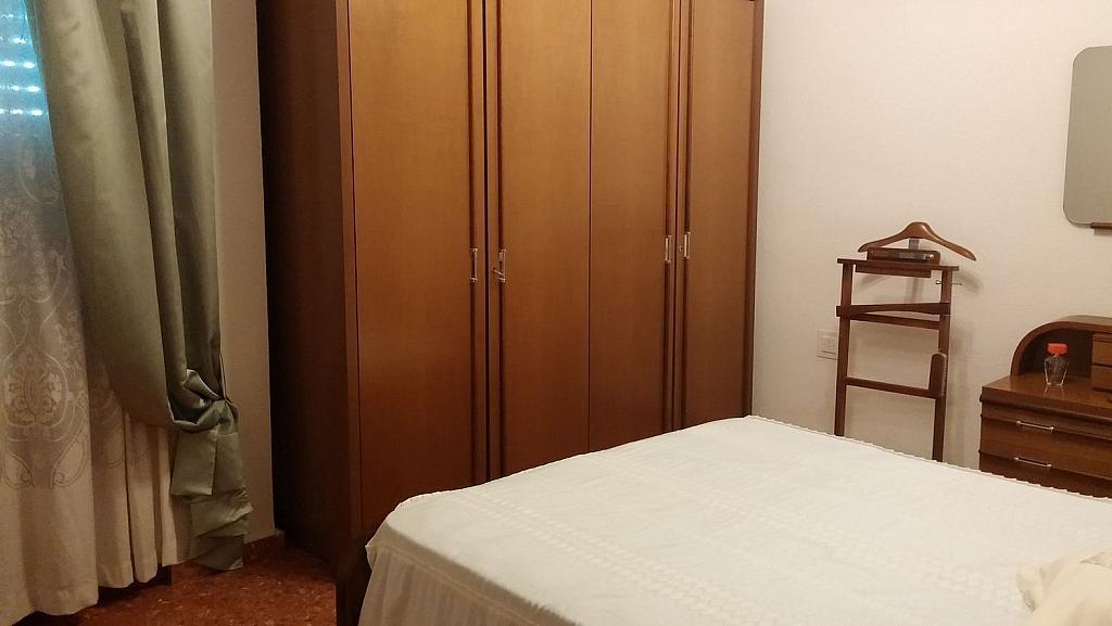 Piso en alquiler en calle De la Mata, Ciudad Real - 385681311