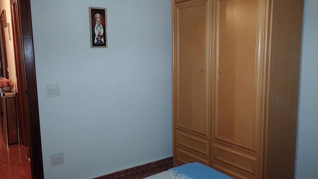 Piso en alquiler en calle De la Mata, Ciudad Real - 385681323