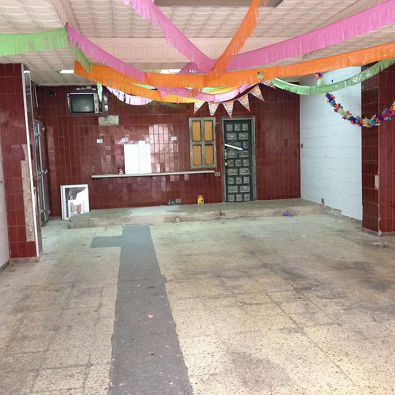 Local comercial en alquiler en calle Sitges, Centre en Vilanova i La Geltrú - 246876733