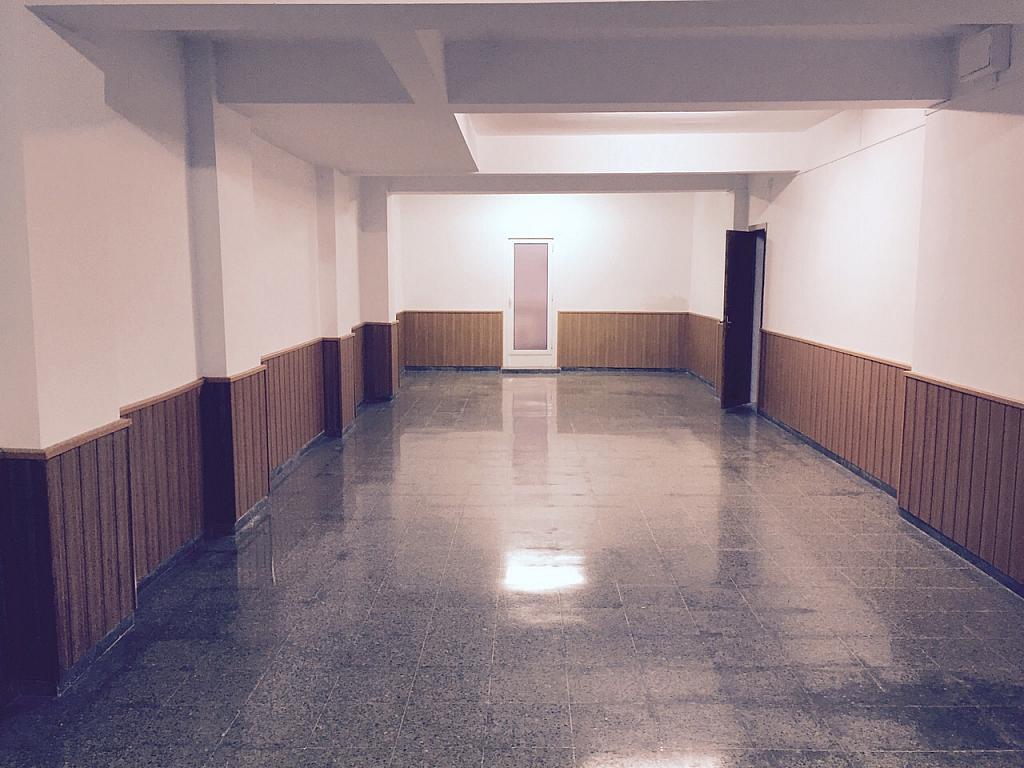 Zonas comunes - Local en alquiler en calle Del Aigua, Sant joan en Vilanova i La Geltrú - 191097540