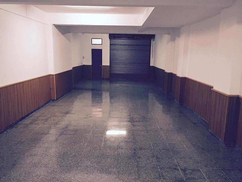Zonas comunes - Local en alquiler en calle Del Aigua, Sant joan en Vilanova i La Geltrú - 191097549
