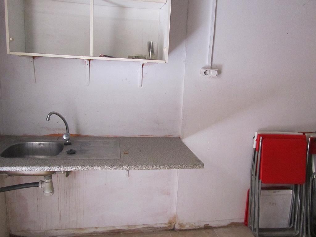 Local en alquiler en calle Del Agua, Centre en Vilanova i La Geltrú - 198365422