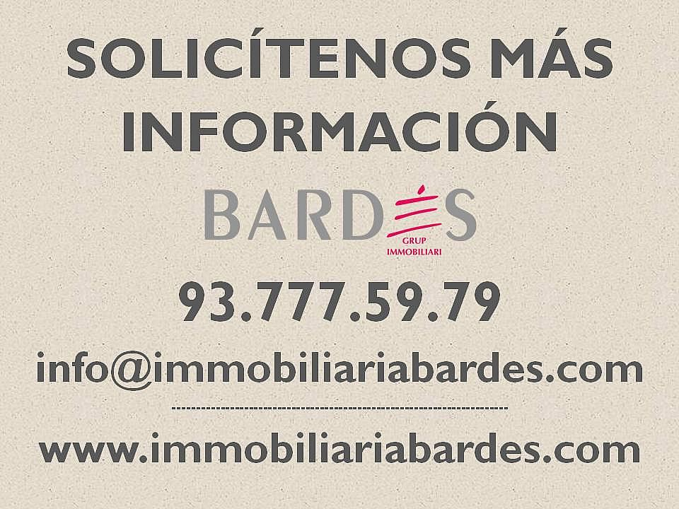 Nave en alquiler en calle Centro, Viladecans - 254560075