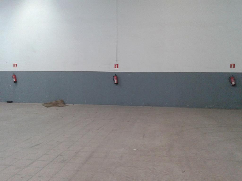Nave en alquiler en calle Centro, Centre en Sabadell - 265744727