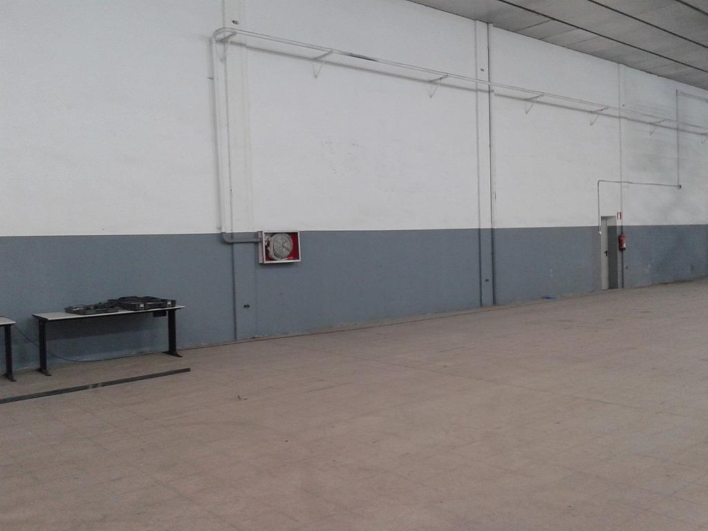 Nave en alquiler en calle Centro, Centre en Sabadell - 265744737