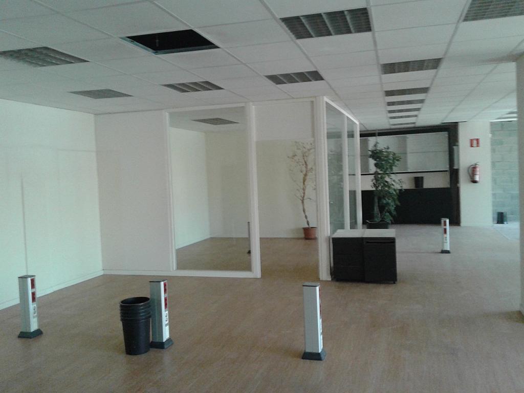 Nave en alquiler en calle Centro, Centre en Sabadell - 265744752
