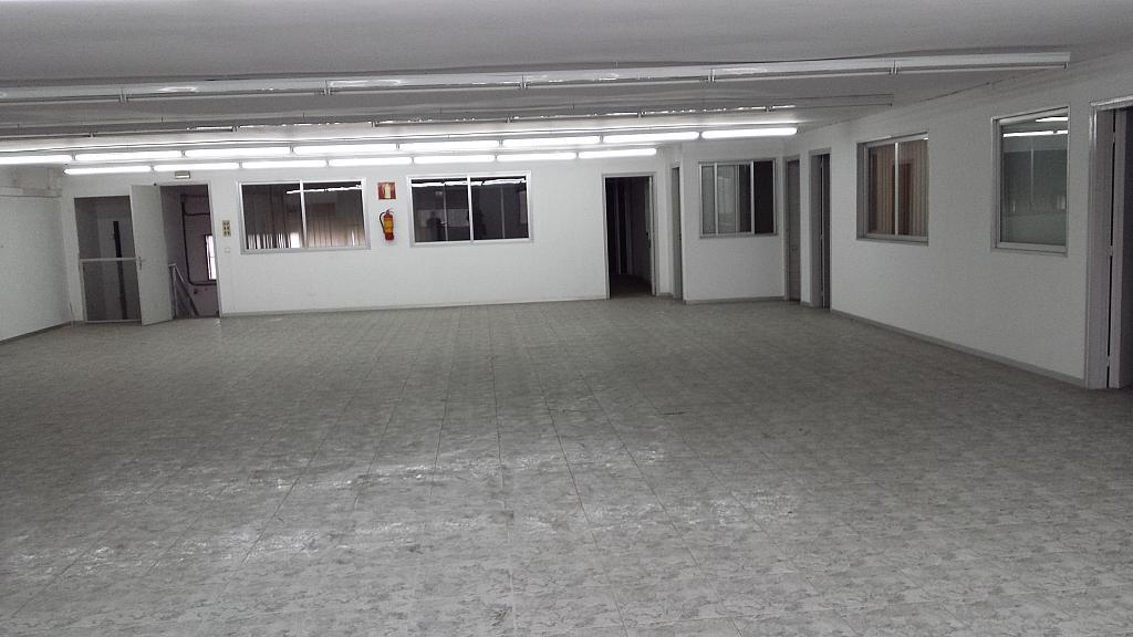 Nave en alquiler en calle Centro, Barbera del Vallès - 272262063