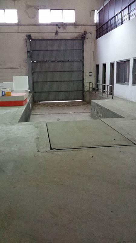 Nave en alquiler en calle Centro, Barbera del Vallès - 272262078