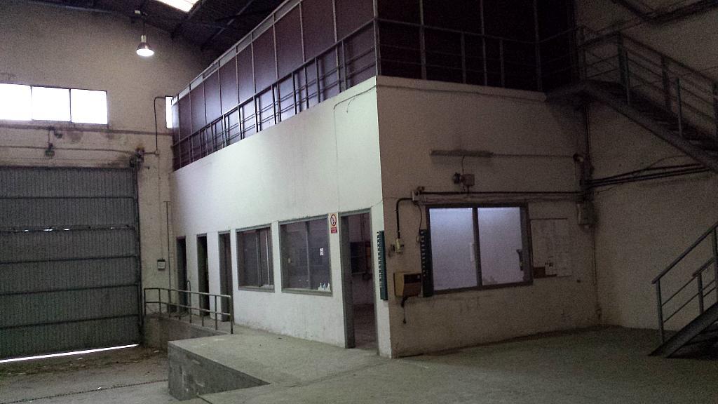 Nave en alquiler en calle Centro, Barbera del Vallès - 272262086