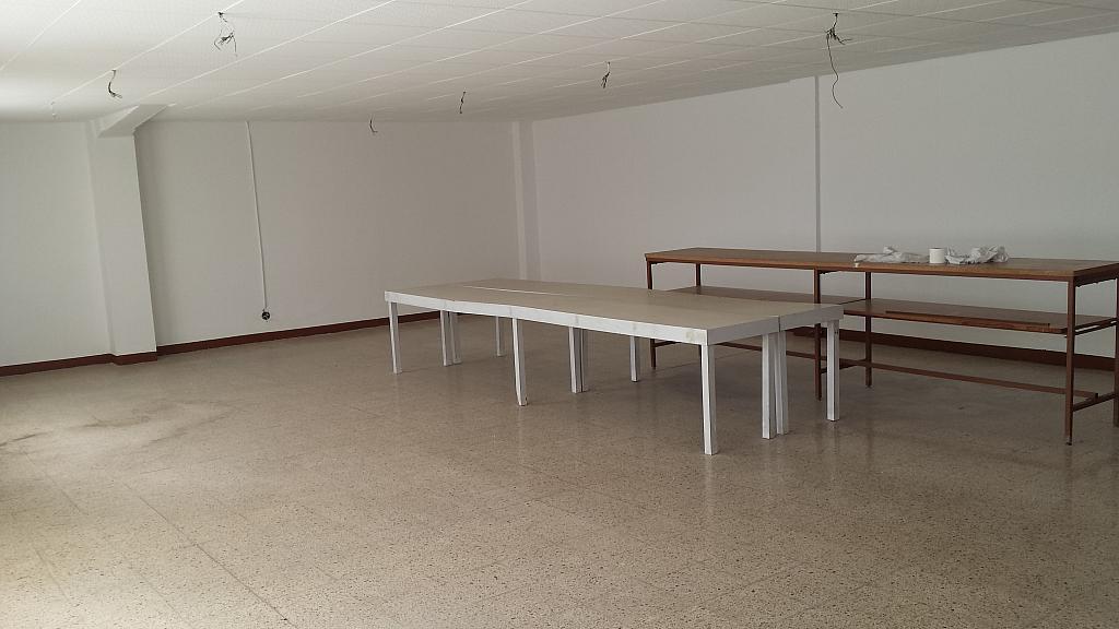 Nave en alquiler en calle Centro, Sant Andreu de la Barca - 274696092