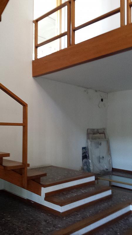Nave en alquiler en calle Centro, Esparreguera - 292374889