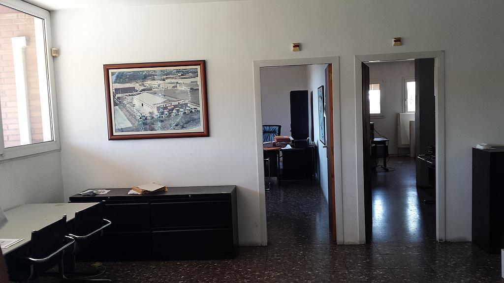 Nave en alquiler en calle Centro, Esparreguera - 292375628