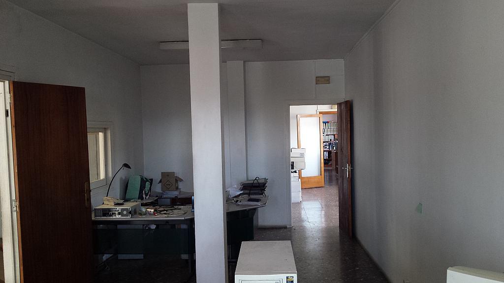 Nave en alquiler en calle Centro, Esparreguera - 292376040