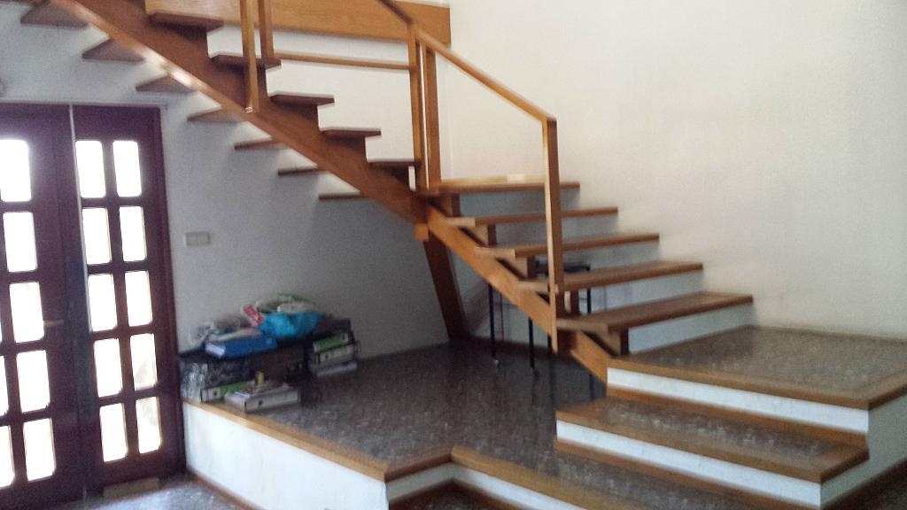 Nave en alquiler en calle Centro, Esparreguera - 292376410