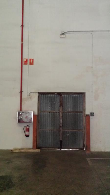 Nave en alquiler en calle Aa, Cornellà de Llobregat - 334058717