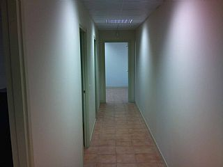 Nave en alquiler en calle Zona Pol Ind Sant Ermengol, Esparreguera - 120324309
