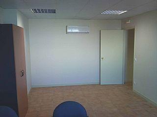 Nave en alquiler en calle Zona Pol Ind Sant Ermengol, Esparreguera - 120324312