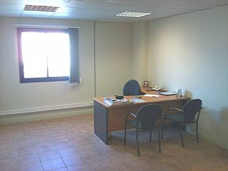 Nave en alquiler en calle Zona Pol Ind Sant Ermengol, Esparreguera - 120324313