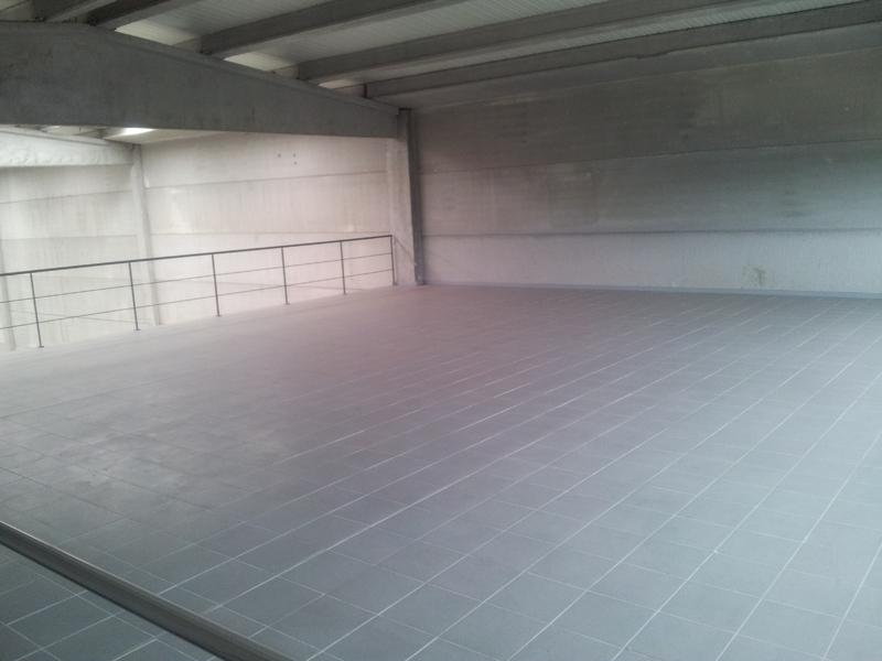 Nave en alquiler en calle Centro, Sant Andreu de la Barca - 122679406