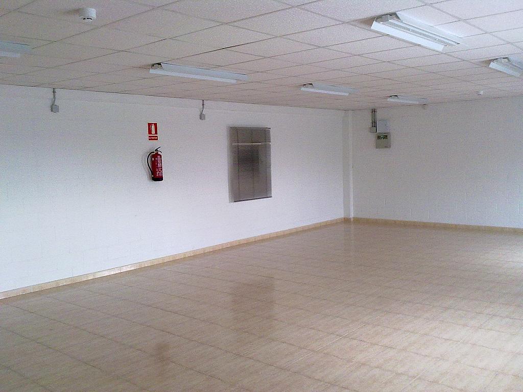 Nave en alquiler en calle Centro, Collbató - 124178894