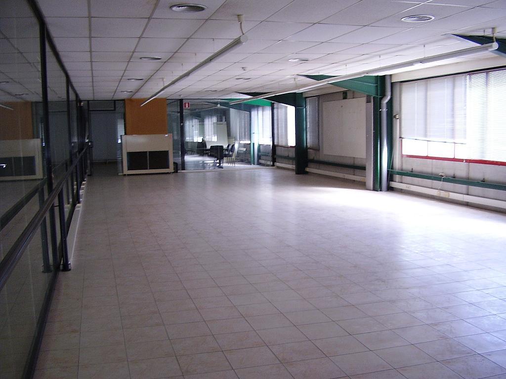 Nave en alquiler en calle Centro, Sant Esteve Sesrovires - 124275739