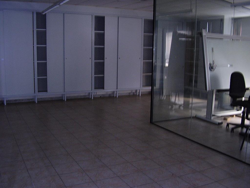 Nave en alquiler en calle Centro, Sant Esteve Sesrovires - 124275740