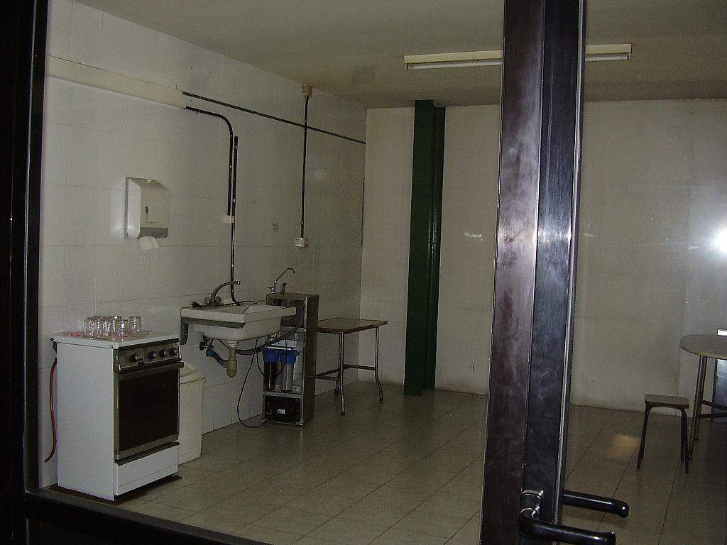 Nave en alquiler en calle Centro, Sant Esteve Sesrovires - 124275755