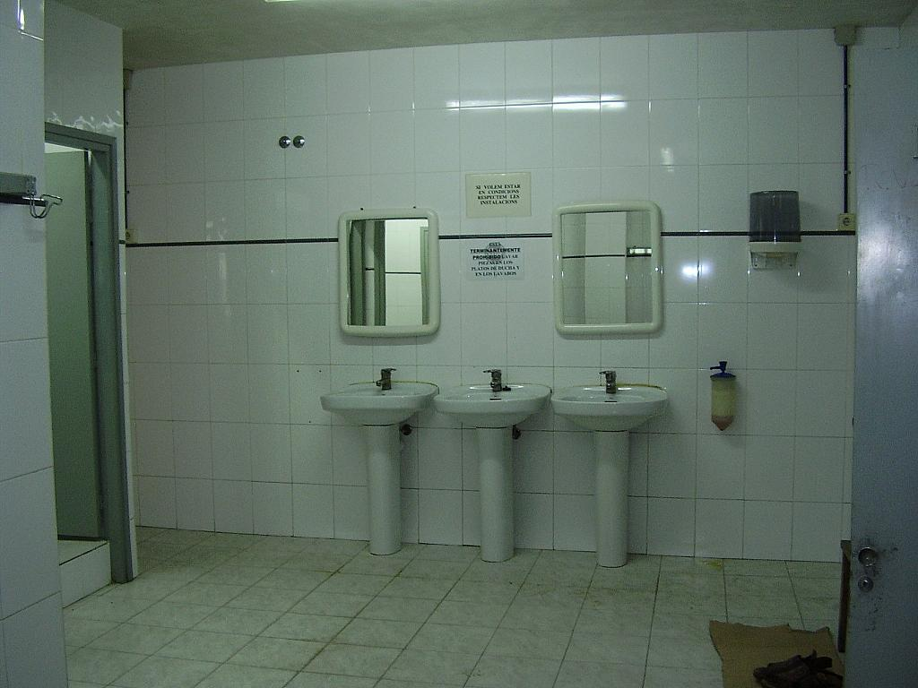 Nave en alquiler en calle Centro, Sant Esteve Sesrovires - 124275757