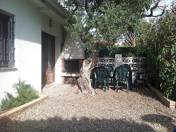 Casa en alquiler de temporada en calle Centro, Els munts en Torredembarra - 126638285
