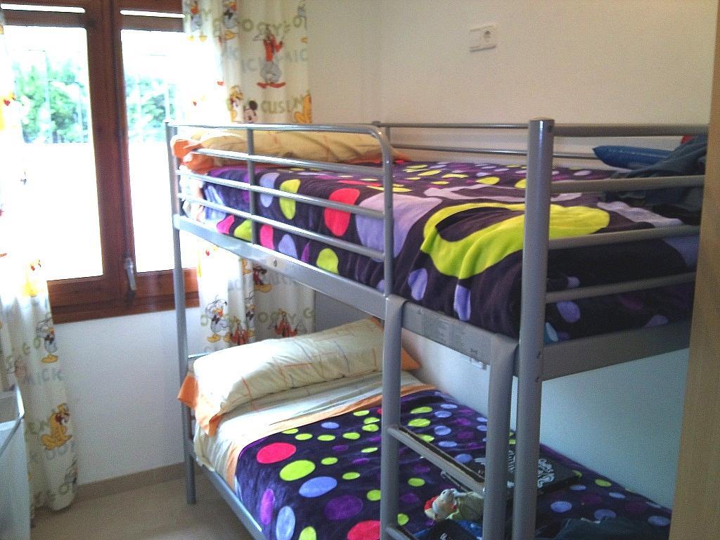 Casa en alquiler de temporada en calle Centro, Els munts en Torredembarra - 126638314