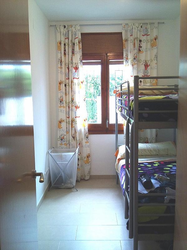 Casa en alquiler de temporada en calle Centro, Els munts en Torredembarra - 126638325