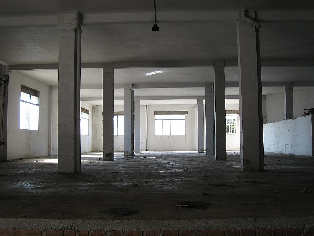 Nave en alquiler en calle Centro, Hostalets de Pierola, Els - 127828458