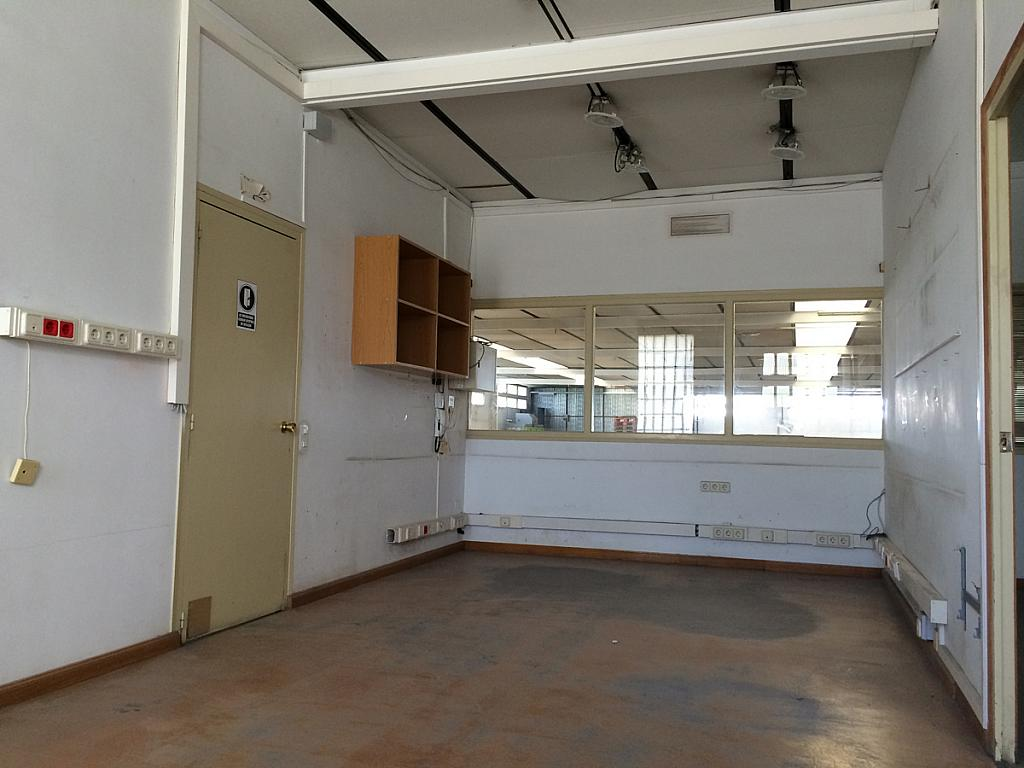 Nave en alquiler en calle Centro, Hostalets de Pierola, Els - 156860894