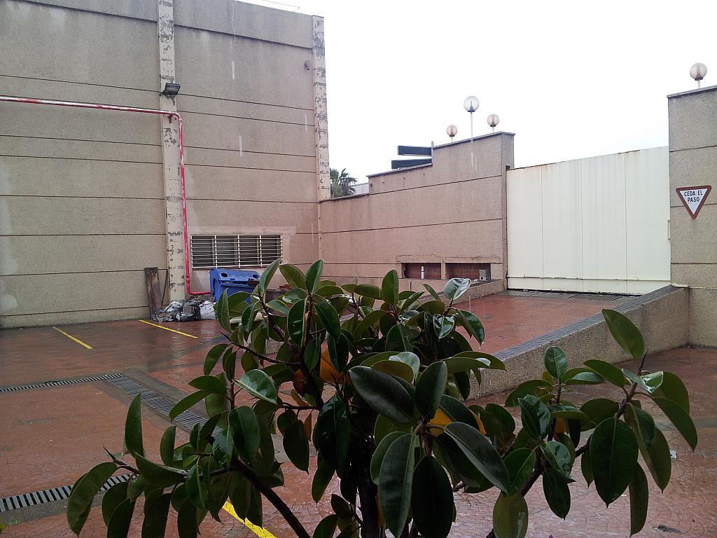 Nave en alquiler en calle Centro, Sant Feliu de Llobregat - 131601594