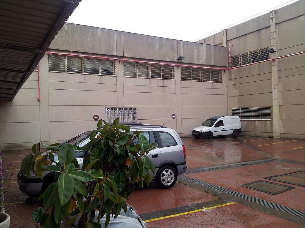 Nave en alquiler en calle Centro, Sant Feliu de Llobregat - 131601605