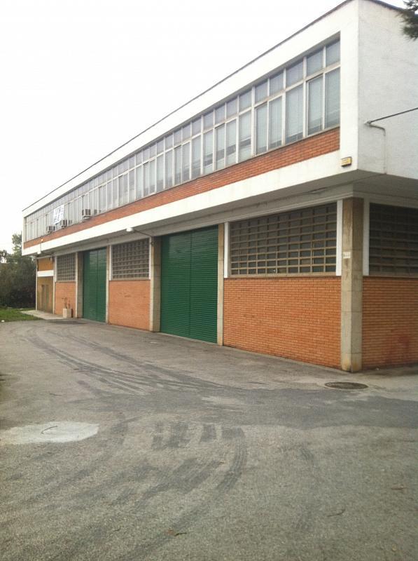 Nave en alquiler en calle Centro, Castellbisbal - 134129158