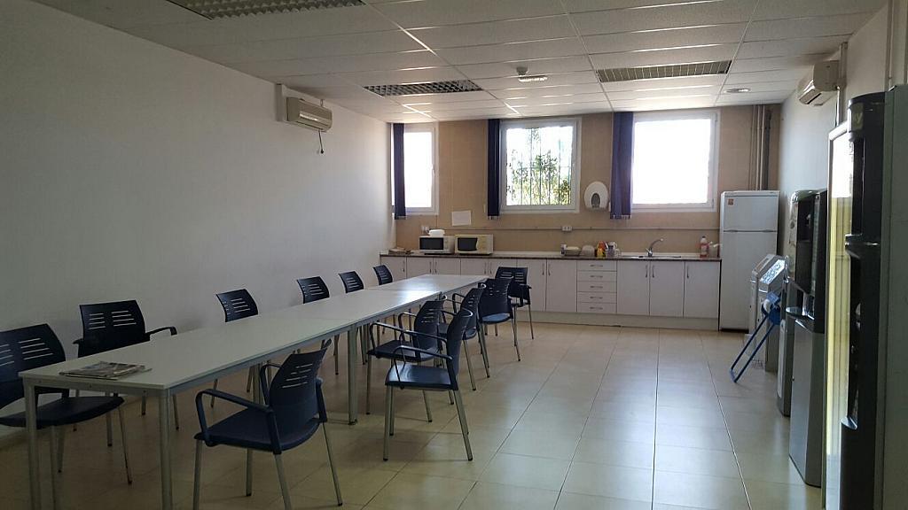 Nave en alquiler en calle Centro, Centre en Sabadell - 255623092
