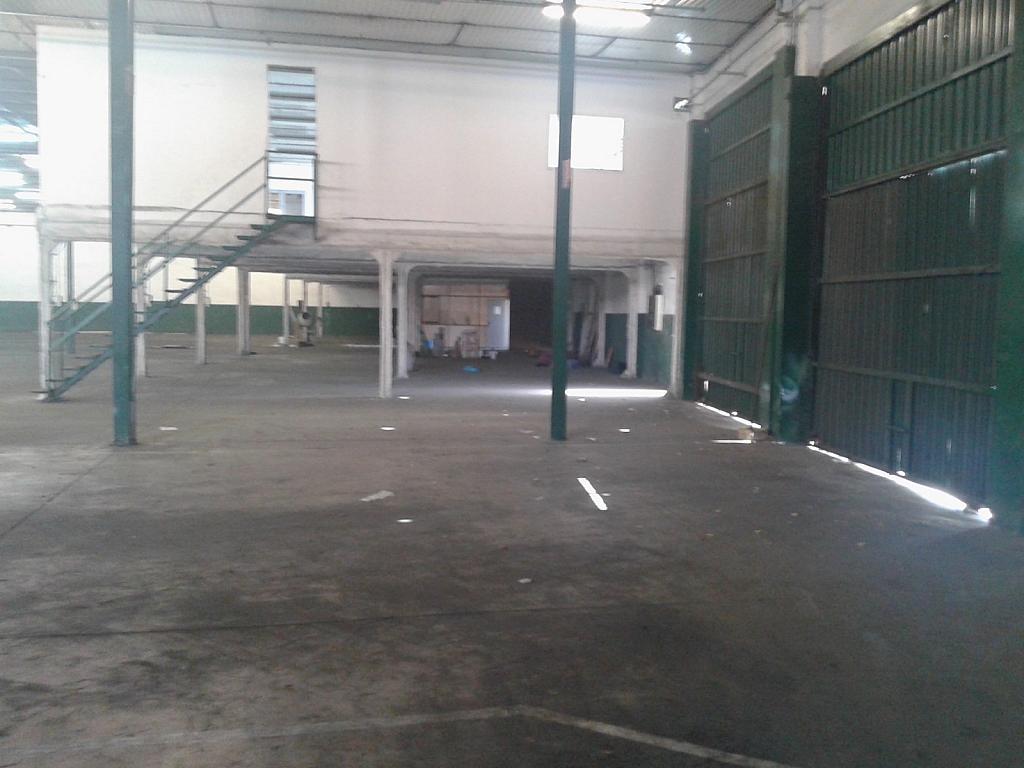 Nave en alquiler en calle Centro, Centre en Sabadell - 334786188