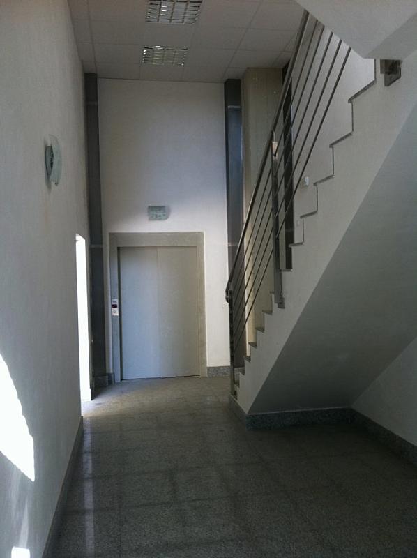 Nave en alquiler en calle Centro, Prat de Llobregat, El - 191745887