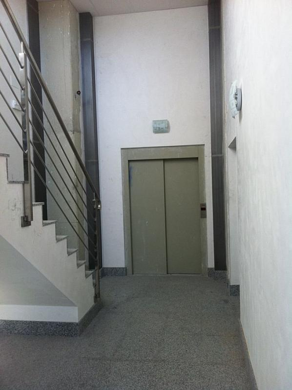Nave en alquiler en calle Centro, Prat de Llobregat, El - 191745958