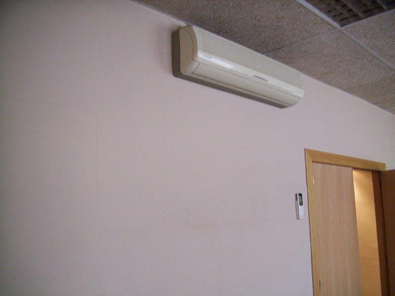 Nave en alquiler en calle Aa, Esplugues de Llobregat - 200620042